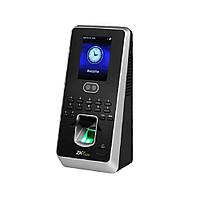Биометрический терминал ZKTeco MultiBio800-H/ID