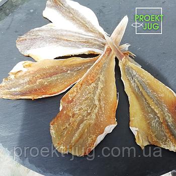Тригла  рыба солено-сушеная 1 кг, закуска , снек к пиву