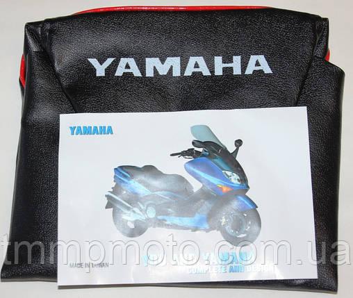 Чехол сиденья YAMAHA JOG суперпрочный, фото 2