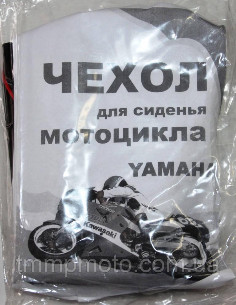 Чехол сиденья YAMAHA JOG-50
