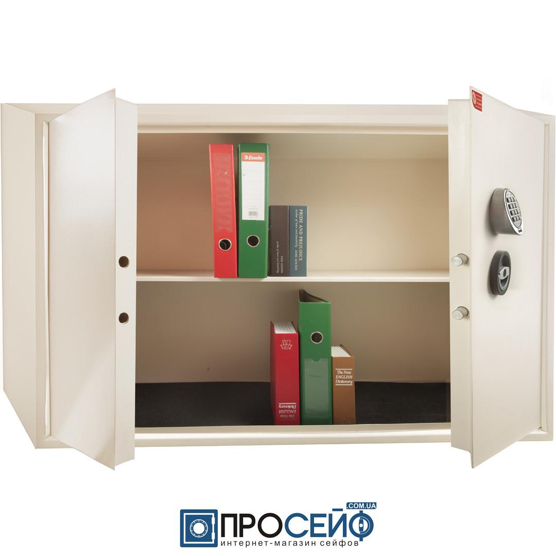 Офисный сейф ЛУКА РВ3393