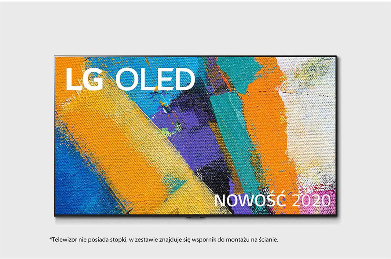 Телевизор LG OLED65GX3LA