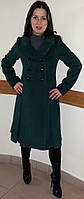Пальто кашемировое - Марфа