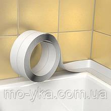 Бордюрная лента для ванны 28 мм х 3.2 м.
