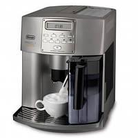 Кофемашина DeLonghi ESAM 3500 S Magnifica Automatic Cappuccino Б/У Подарок + гарантия