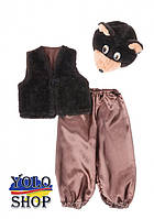 Детский костюм мишка №2