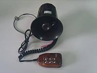 Колокол сигнал громкоговоритель 5 мелодии (выносной пульт) микрофон