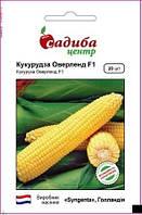 Семена кукурузы Оверленд F1 20 шт