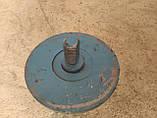 Ролик транспортера нижній картоплекопалки Anna Z-644 . Будь-які запчастини на комбайн Anna Z-644 під замовлення., фото 3