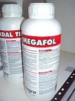 Мегафол 1 л - Биостимулятор роста и преодоления стрессовых ситуций