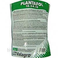 Плантафол 10.54.10 - водорастворимое комплексное удобрение для листовой подкормки 1 кг