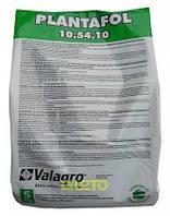 Плантафол 10.54.10 - водорастворимое комплексное удобрение для листовой подкормки 5 кг