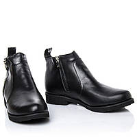 Ботинки La Rose 2257 40(26,5см) Черная кожа, фото 1