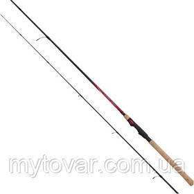 Спиннинг Catana 2.40m 10-30g (Копия shimano )