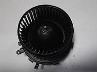 Вентилятор печки в корпусе Ducato, Boxer, Jamper 06-