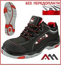 Обувь рабочая  BPNRED антипрокол  Польша