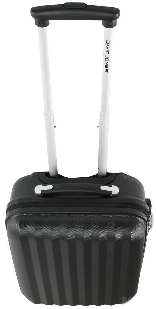 Чемодан сумка David Jones. Небольшой размер.