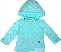 Курточка осеняя для девочки