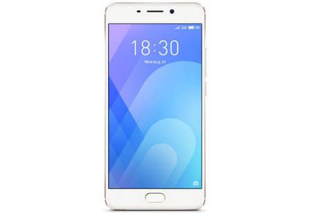 Смартфон Meizu M6 Note 3/32 GB Gold Stock A-, фото 2
