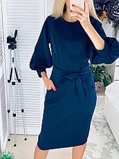 Приталенное платье, фото 3