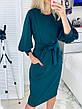 Приталенное платье, фото 2