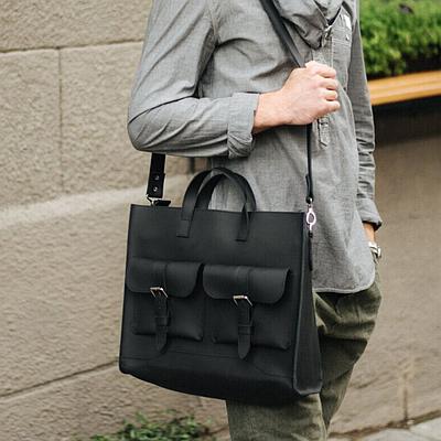 Мужская сумка из натуральной кожи цвета. Мужская сумка для ноутбука. Чоловіча сумка із шкіри