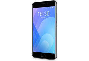 Смартфон Meizu M6 Note 3/32 GB Black Stock A-, фото 2