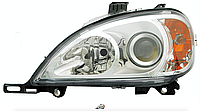Фара Mercedes ML W163 98-05 DEPO