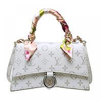 Сумочка Louis Vuitton White