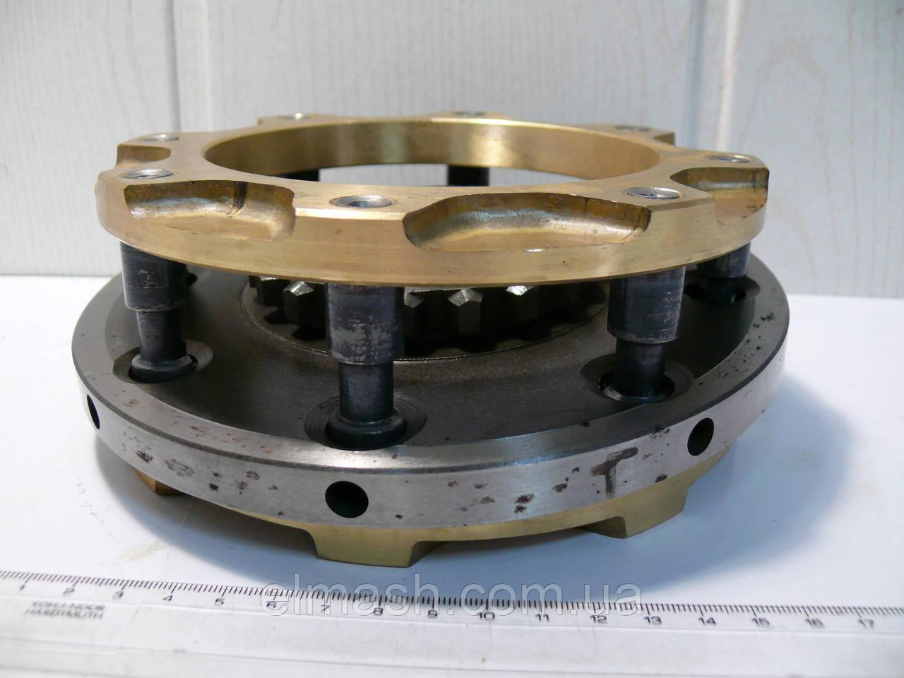 Синхронизатор 4-5 передачи КАМАЗ (пр-во <ДК>)