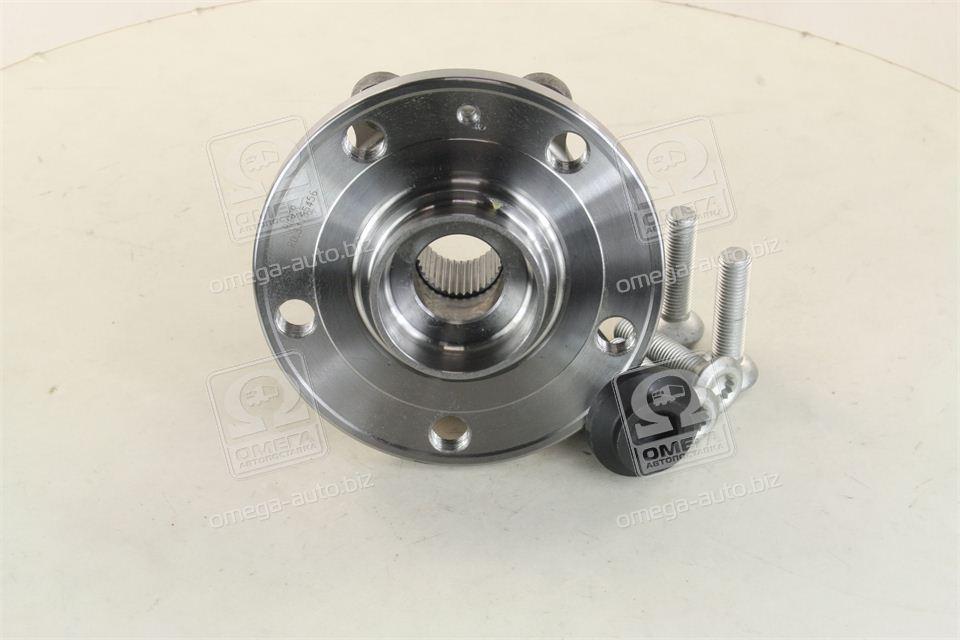 Маточина колеса SKODA OCTAVIA 04-, Volkswagen GOLF V 04- (288 мм) передн. (RIDER) (арт. RD.34155456), AFHZX