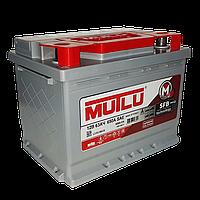 Акумулятор MUTLU SFB S3 6CT-63Ah/650A L+ L3.63.060.B Автомобільний (МУТЛУ) АКБ Туреччина ПДВ