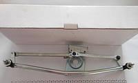 Механизм стеклоочистителя LT / Sprinter 96- (трапеция)