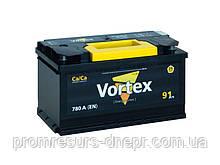 Аккумулятор автомобильный 6СТ-91 Vortex