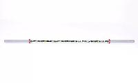 Гриф для штанги Олимпийский профессиональный для Кроссфита до 680 кг TA-7234, фото 1