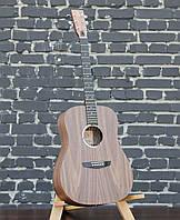 Акустическая гитара SUN СITY D/aw с 6-струнный (Дредноут, весь орех)