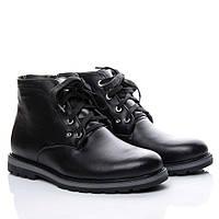 Ботинки La Rose 1079 40 (27см) Черная кожа, фото 1