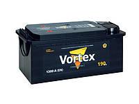 Аккумулятор автомобильный 6СТ-190 Vortex