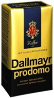 Кофе Dallmayr молотый Prodomo 500гр