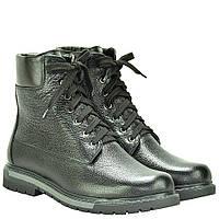 Ботинки La Rose 1051 44( 29,2 см) Черный  флотар, фото 1