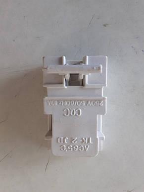 Термостат (выключатель) для чайника, фото 2