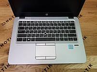 Ультрабук HP EliteBook 820 G3 i5-6200u/4Gb/128ssd/HD (NEW BOX), фото 2