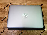Ультрабук HP EliteBook 820 G3 i5-6200u/4Gb/128ssd/HD (NEW BOX), фото 3