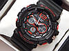 Мужские кварцевые наручные часы Casio G-Shock