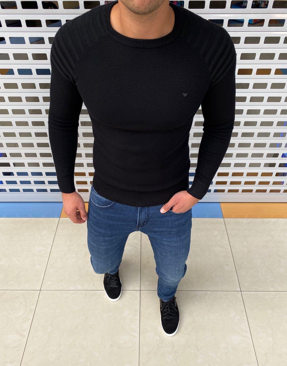 Мужская кофта на осень, стильная и комфортная. Приятный к телу материал. Качество ЛЮКС!