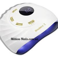 Лампа для сушки геля и гель-лака Modern2 мощностью 90Вт.