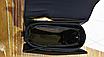 Сумка жіноча шкіряна через плече Classic bag, фото 8