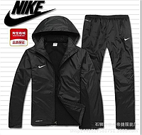 Мужской спортивный костюм на меху Nike МД 0149-И, фото 1