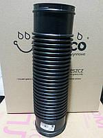 Колено эластичное РЕ 110 мм к Galeco PVC 130