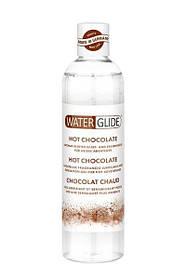 Лубрикант с ароматом горячего шоколада WATERGLIDE HOT CHOCOLATE, 300 мл